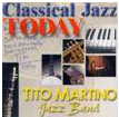 Classical Jazz Today